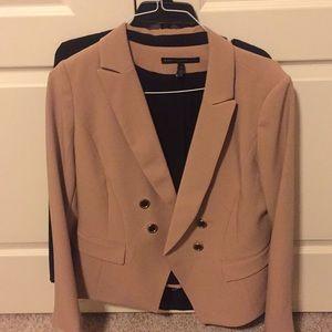 Beautiful elegant jacket never been used